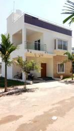 1600 sqft, 3 bhk Villa in Builder CK Adiithya Suragajakkanahalli, Bangalore at Rs. 67.0000 Lacs