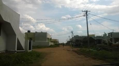 1200 sqft, Plot in Builder sakthi nagar Samayapuram, Trichy at Rs. 6.6000 Lacs