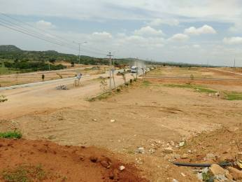 1350 sqft, Plot in AVRS Hill County 1 Bhuvanagiri, Hyderabad at Rs. 4.9500 Lacs