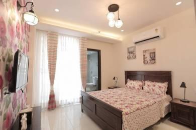 600 sqft, 1 bhk Apartment in NK Savitry Greens VIP Rd, Zirakpur at Rs. 18.0000 Lacs