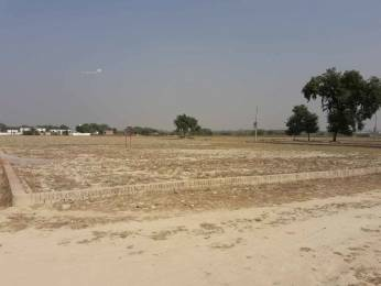1000 sqft, Plot in mg builder Metro Plots Lucknow Kanpur Highway, Lucknow at Rs. 6.5000 Lacs