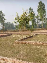 1000 sqft, Plot in mg builder Metro Plots Lucknow Kanpur Highway, Lucknow at Rs. 9.9900 Lacs