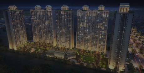 2038 sqft, 4 bhk Apartment in ATS Rhapsody Sector 1 Noida Extension, Greater Noida at Rs. 88.0000 Lacs