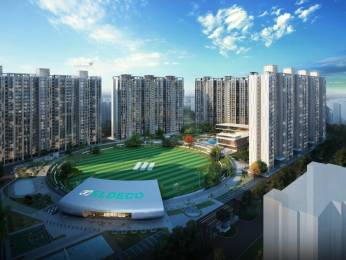 878 sqft, 2 bhk Apartment in Eldeco Live By The Greens Sector 150, Noida at Rs. 50.0000 Lacs