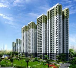 1639 sqft, 3 bhk Apartment in Eldeco Inspire Sector 119, Noida at Rs. 72.0000 Lacs