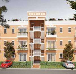 668 sqft, 2 bhk Apartment in Builder CHD Green Park Residences Sector 45, Karnal at Rs. 17.9900 Lacs