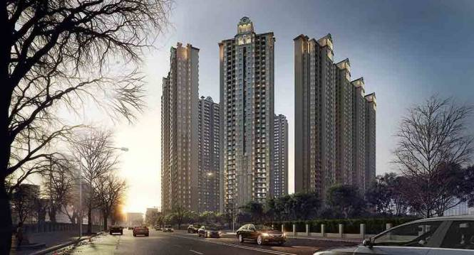 2676 sqft, 4 bhk Apartment in ATS Picturesque Reprieves Phase 1 Sector 152, Noida at Rs. 1.3000 Cr