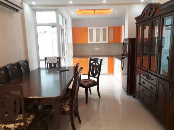 1740 sqft, 3 bhk Apartment in Emerald Heights Sector 88, Faridabad at Rs. 58.0000 Lacs