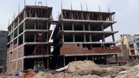 900 sqft, 2 bhk Apartment in Builder hometech awas yojna Sector 44, Noida at Rs. 27.0000 Lacs