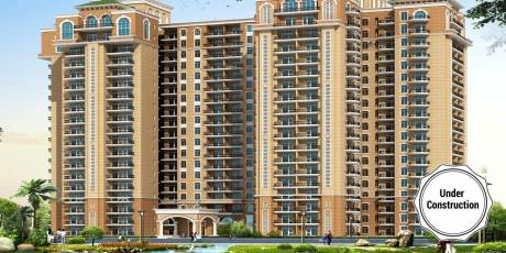 1280 sqft, 2 bhk Apartment in Omaxe Twin Tower Dad Village, Ludhiana at Rs. 53.3600 Lacs