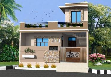 600 sqft, 2 bhk BuilderFloor in Builder villa by pahalgroup Jankipuram Extension, Lucknow at Rs. 12.0000 Lacs