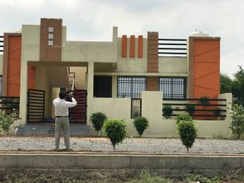 1550 sqft, 2 bhk IndependentHouse in Builder shagun residency Nardaha Road, Raipur at Rs. 30.5000 Lacs