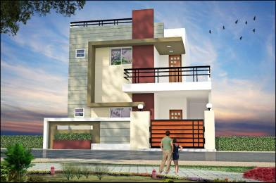 1850 sqft, 2 bhk IndependentHouse in Builder shagun residency Nardaha Road, Raipur at Rs. 38.5000 Lacs