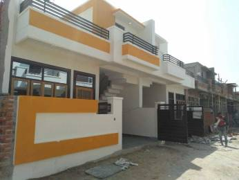 1050 sqft, 2 bhk IndependentHouse in Builder Adarsh group sector 6 near rustle court opposite shalimar one world Gomti Nagar, Lucknow at Rs. 52.5000 Lacs