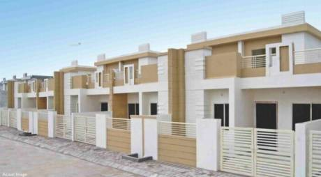 900 sqft, 2 bhk Villa in Satya Malwa County AB Bypass Road, Indore at Rs. 30.0000 Lacs