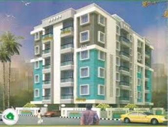 1100 sqft, 2 bhk Apartment in Builder Project Manewada, Nagpur at Rs. 8000