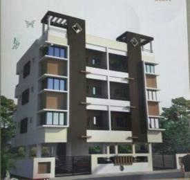 1375 sqft, 3 bhk Apartment in Builder Project Hudkeshwar Road, Nagpur at Rs. 45.0000 Lacs