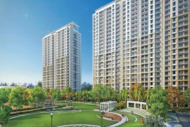 1490 sqft, 3 bhk Apartment in Builder Parth Aadyant Shaheed Path, Lucknow at Rs. 53.0000 Lacs