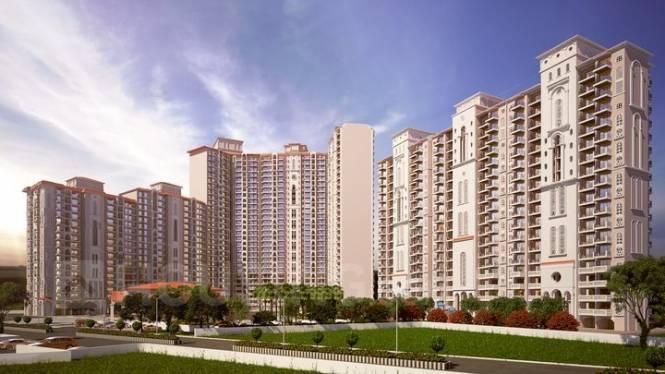 1778 sqft, 3 bhk Apartment in DLF Regal Gardens Sector 90, Gurgaon at Rs. 95.1400 Lacs