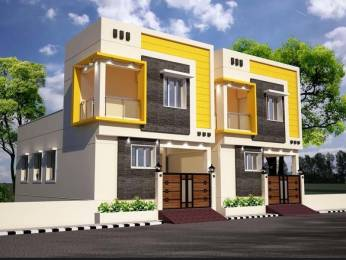 1050 sqft, 2 bhk IndependentHouse in Builder Sai Ram Homes Chakramangala Nagar Chakaramangala Nagar, Chennai at Rs. 62.0000 Lacs