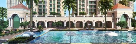 970 sqft, 2 bhk Apartment in Prateek Grand Carnesia Pratap Vihar, Ghaziabad at Rs. 46.0000 Lacs