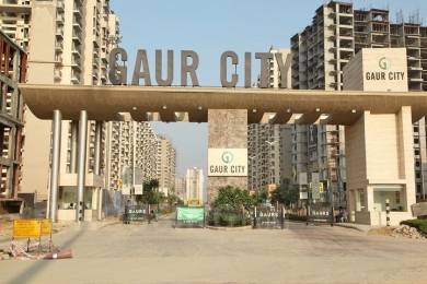 530 sqft, 1 bhk Apartment in Gaursons 14th Avenue Sector 16C Noida Extension, Greater Noida at Rs. 17.5000 Lacs