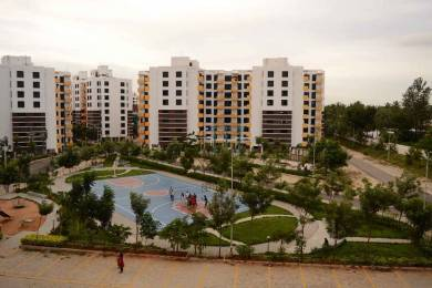 1185 sqft, 3 bhk Apartment in Provident Welworth City Doddaballapur, Bangalore at Rs. 8500