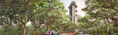 2025 sqft, 3 bhk Apartment in Vipul Aarohan Sector 53, Gurgaon at Rs. 2.2000 Cr