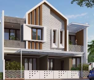 1100 sqft, 3 bhk Villa in Dhoot Vistara Villa AB Bypass Road, Indore at Rs. 54.0000 Lacs