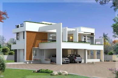 3000 sqft, 3 bhk Villa in Builder Platinum Paradise Ab road AB Bypass Road, Indore at Rs. 70.0000 Lacs