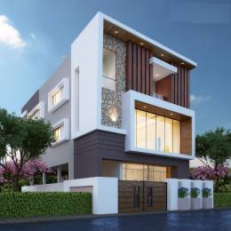 1500 sqft, 4 bhk Villa in Builder Platinum Paradise AB Road Main AB Bypass, Indore at Rs. 75.0000 Lacs