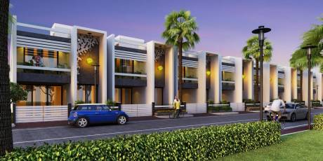 1150 sqft, 3 bhk IndependentHouse in Builder Kanak Avenue Dewas naka, Indore at Rs. 66.0000 Lacs