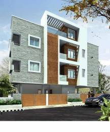 438 sqft, 1 bhk Apartment in Royal Civil Vista Iyappanthangal, Chennai at Rs. 19.7100 Lacs