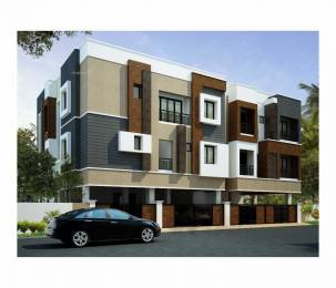 1230 sqft, 3 bhk Apartment in Royal Civil Royal Aishwaryam Iyappanthangal, Chennai at Rs. 55.3500 Lacs