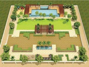 1070 sqft, 2 bhk Apartment in Builder Project Shilphata Road Thane, Mumbai at Rs. 52.1700 Lacs