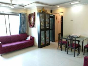 1240 sqft, 2 bhk Apartment in Builder Project Sector 15 Kharghar, Mumbai at Rs. 1.2500 Cr