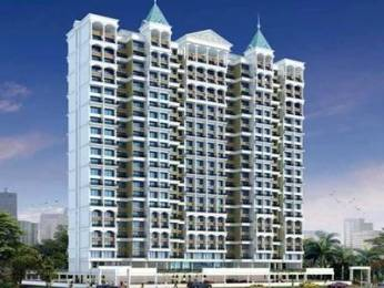 1395 sqft, 3 bhk Apartment in Builder Project Sector 35G, Mumbai at Rs. 1.3500 Cr