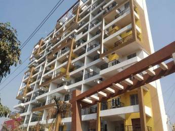 1037 sqft, 2 bhk Apartment in Neev Saheels Fortune Park Moshi, Pune at Rs. 45.4800 Lacs