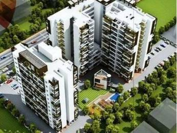 1101 sqft, 2 bhk Apartment in Neev Saheels Fortune Park Moshi, Pune at Rs. 45.1400 Lacs