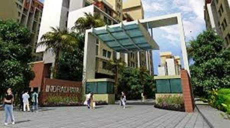 892 sqft, 2 bhk Apartment in Vision Indradhanu Chikhali, Pune at Rs. 42.0000 Lacs