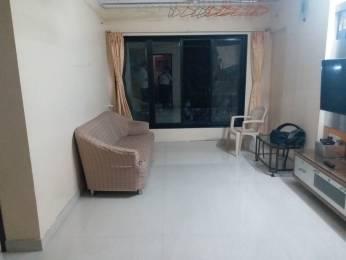 640 sqft, 1 bhk Apartment in Reputed Saraf Chaudhary Nagar CHS Kandivali East, Mumbai at Rs. 19000