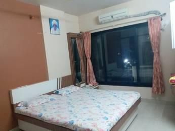 590 sqft, 1 bhk Apartment in Builder gundecha gardenia thakur village kandivali east, Mumbai at Rs. 22000