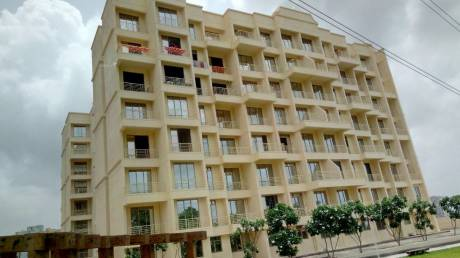 576 sqft, 1 bhk Apartment in Shankheshwar Crystal Titwala, Mumbai at Rs. 21.4099 Lacs