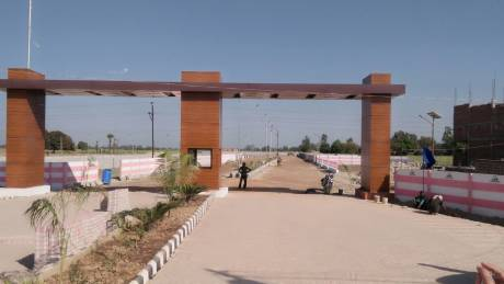 1000 sqft, Plot in Builder royal residency Faizabad Ayodhya Road, Faizabad at Rs. 5.0100 Lacs