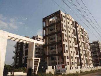600 sqft, 1 bhk Apartment in Jalan Aura County Signature Ubale Nagar, Pune at Rs. 11000