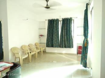 1084 sqft, 2 bhk Apartment in Gulmohar Goldcoast Kharadi, Pune at Rs. 22000
