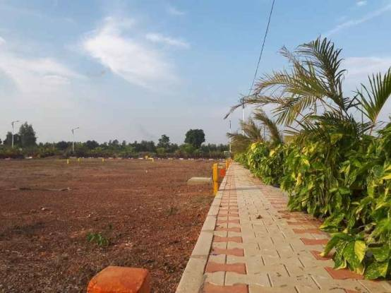 1200 sqft, Plot in Builder Brinda imp Bommasandra, Bangalore at Rs. 21.2000 Lacs