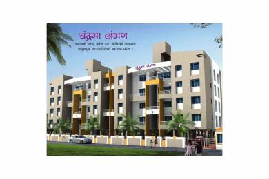 641 sqft, 1 bhk Apartment in Builder Chandrma Aagan Benkar Vasti Road, Pune at Rs. 27.0000 Lacs