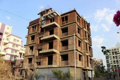 812 sqft, 2 bhk Apartment in Builder Project Ambegaon Budruk, Pune at Rs. 36.0000 Lacs