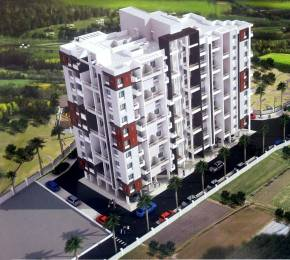 676 sqft, 1 bhk Apartment in Builder Project Narhe, Pune at Rs. 31.7000 Lacs